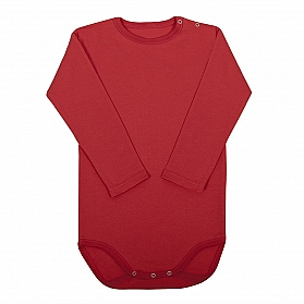 2802 NAPPED LATERAL OPENING BODYSUIT